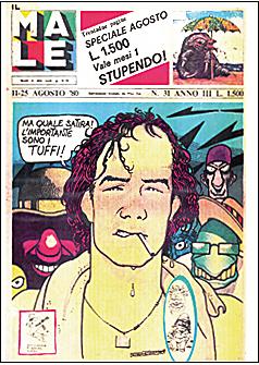 IL MALE n.31, 11-25 agosto 1980 ... - IL_MALE_1980_31