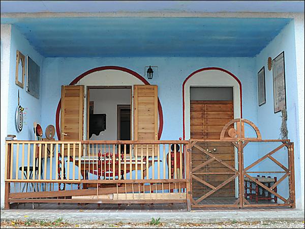 Frigolandia vacanze economiche in umbria tra arte e natura - Oblo tetto casa ...